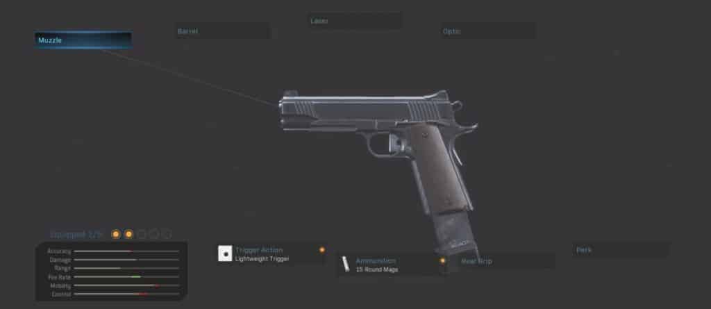 Best 1911 Attachments